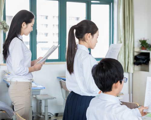 深圳哪里有初中数学课程培训?